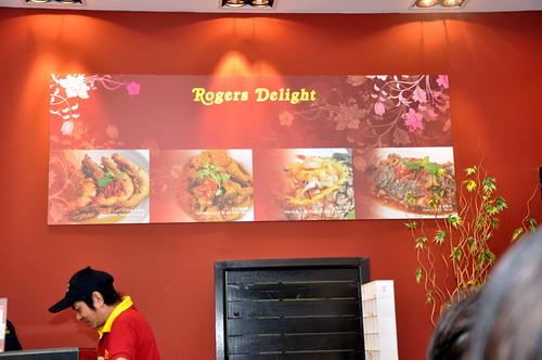 roger delight