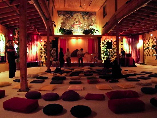 Rudramandir Sacred Space Yoga Studio