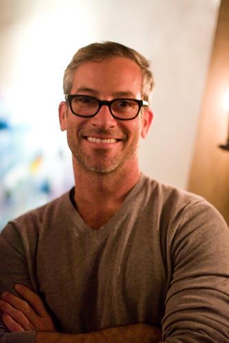 Garrett Swann