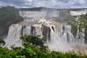 Foz do Iguaçu - Brasilianische Seite der Wasserfälle