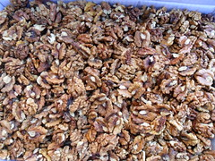 dark amber (Simila Impex) Tags: walnut romania ceviz noci miez simila walnutkernel