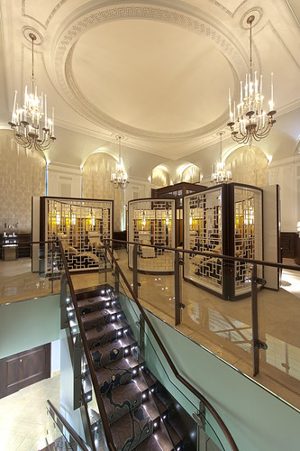 Chuan Spa, The Langham London