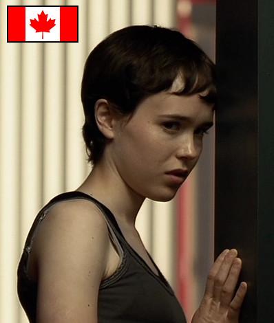 Pixie Ellen Page
