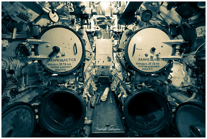 Russian Torpedos
