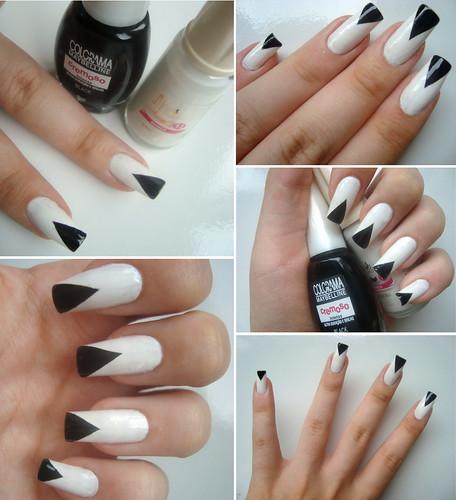 Bianco (Marchetti) + Black (Colorama)