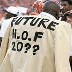 NFL HOF Predictions