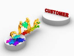 customer-driven