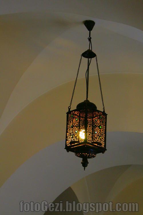Kastamonu Kurşunlu Han Caravanserai, arched ceiling