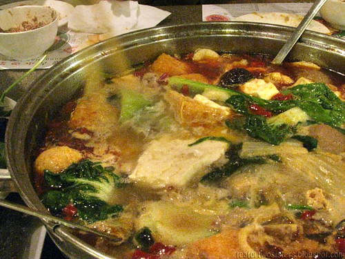 Little Sheep Hot Pot 6