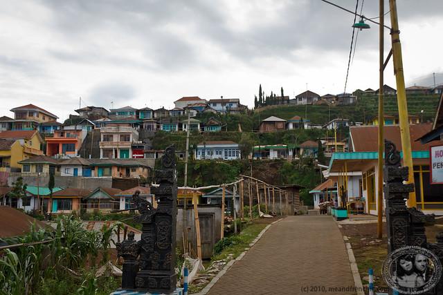 Cute Village Of Wonokitri