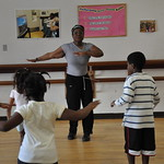 Pint-size Zumba offered thumbnail