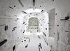 LO SPAZIO E' INFINITO - (ESTHER STOCKER'S INSTALLATION) (Andrea Votta) Tags: andrea space esther infinite stocker votta fotografinewitaliangeneration urbanxxx