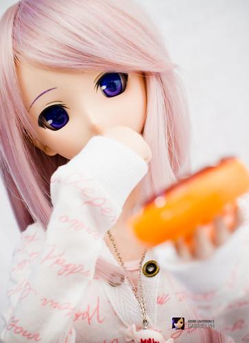 Sakura_Pink_5 by GabrielVH