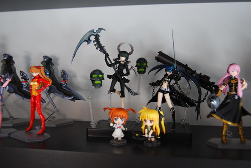 Figma BRS and DM