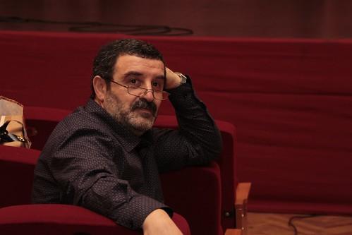Кандидат технических наук, профессор Свердлов Сергей Залманович.