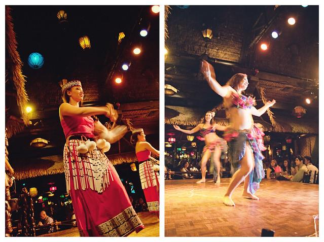 Mai-Kai dancers 2