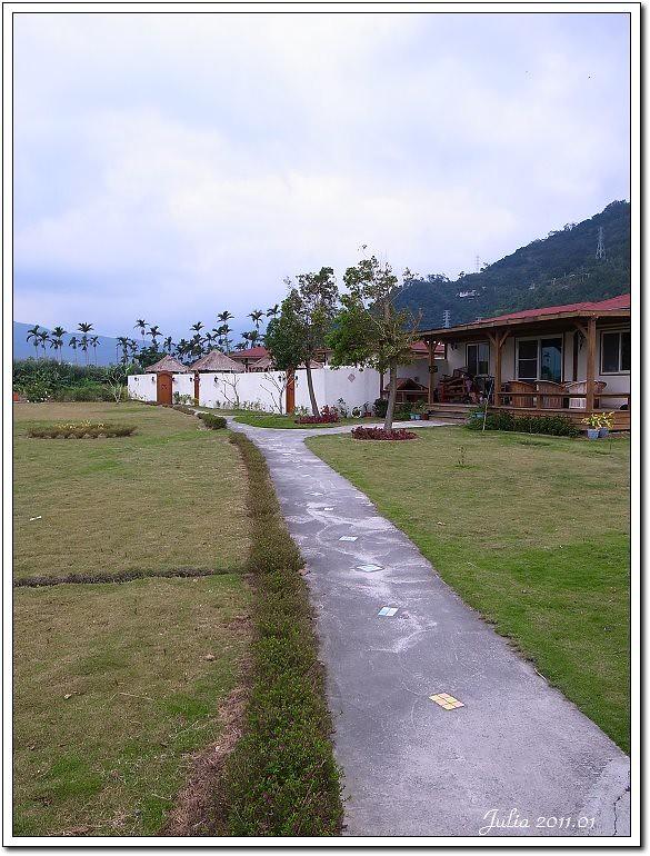 峇里情人渡假村 (6)