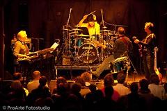 Nick Oosterhuis & Ian Cussick Band