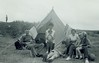 McCreath family Camping at Embo 1964