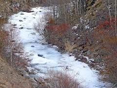Ro Valira nevado (marmimuralla) Tags: ro nieve hielo andorra valira marmimuralla