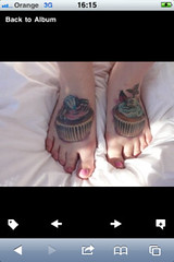 photo.PNG (cupcakeAQ) Tags: kyle traditional cupcake foottattoo girltattoo tattooring oldschooltattoos feettattoos sweettattoo tattooanchor tattoodiamond capcaketattoo feminetattoo caketattoo tattoonautical tattoophil kylephil tattoosphil