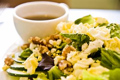 City Java salad 2
