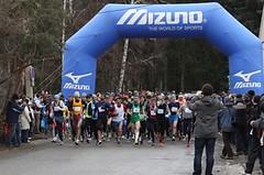 Mizuno Running Cup 2011 ve znamení sedmiček