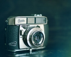 Balda (victoria.anne) Tags: camera old love vintage photography photographer