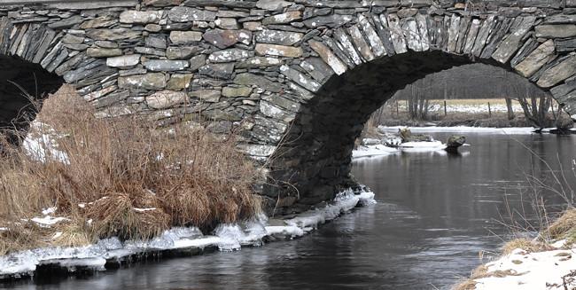 bron vid kvarnen