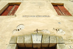 Castello del Catajo (Michi (Friuli)) Tags: muro photo italia foto mura turismo castello antico interessante lampione vecchio decorazione storico scultura fortezza veneto soffitto pittura dipinto postazione vedetta battagliaterme catajo