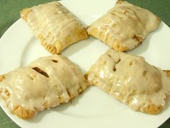Apple Pie Pockets