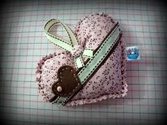 Sachê Coração (dudalucca) Tags: coração sachê