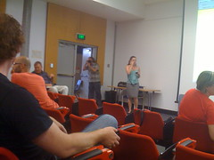 SibSyd Feb 2011 - Opening session