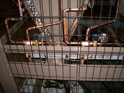 millennium valve condenser refrigerant series40 hgrh hotgasreheat
