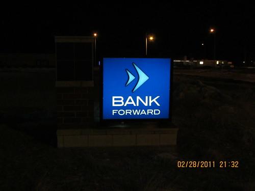Qu'est-ce qu'une Banque ? (Voltaire)