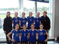 14 Regional Black - Greenville (C1VB) Tags: teams c1 2011