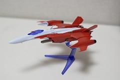 YF-29 組み上げ完了