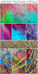 Abstract Paintings - Details (Ben Heine) Tags: music color detail texture closeup composition speed studio outside liberty freedom blood movement peace technology belgium emotion outdoor geometry abstractart decorative lounge explosion decoration performance arts creative dream culture free peaceful philosophy peinture canvas drip study illusion libert madness experience violence expressive form nightmare meditation intuitive language splash minimalism independence shape visual 2d society technique sang blast dynamism dripping couleur intuition imagery toile atelier instinct abstrait kleur intellect folie vrijheid rve nomeaning benheine braives paintpallet
