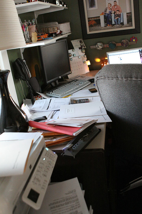 desk (tax time side)