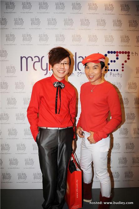 Xavier Mah & Hideaki Lim-1