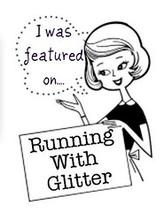 Running With Glitter