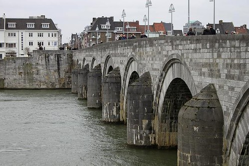 Oldest Bridge in the Netherlands