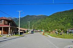 Puyuhuapi - Patagonia Chilena (Noelegroj (Very busy - back soon)) Tags: chile road trip travel viaje patagonia roadtrip adventure carreteraaustral puyuhuapi aisen southernhighway