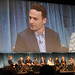PaleyFest 2011 - The Walking Dead panel - Andrew Lincoln