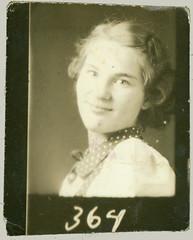 Annetta Cugkendall