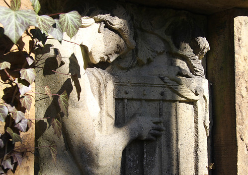 Friedhof Friedrichshagen 03