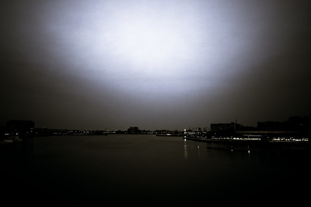 Boston Harbor (1 of 1)