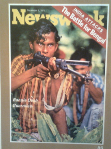 Freedom Fighters of Bangladesh,1971