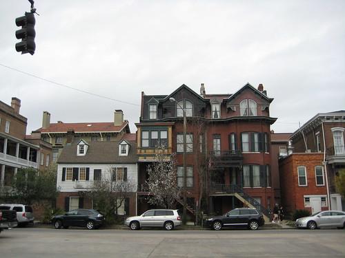 Savannah Apartments