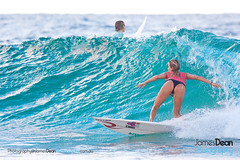 Quicksilver/Roxy Pro (James Dean Photography) Tags: beach surf australia quicksilver surfing queensland pro roxy coolangatta goldcoast snapperrocks